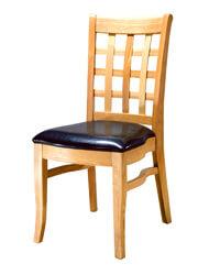N-C6011 Modern Farmhouse Dining Chairs