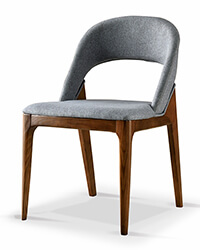 Stylish dining chairs N-C3022