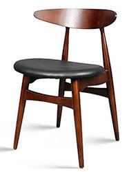 Model N-C3030 Wegner CH33 Replica Dining Chair