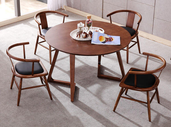 Vintage Dining Chairs Modern Ming Chairs