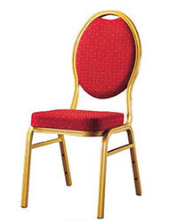 N-109 Stackable banquet chairs